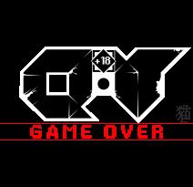 Logo CAT gameove r02