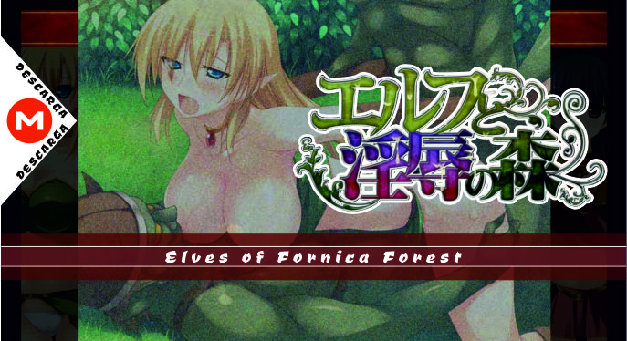 Elves of Fornica Forest